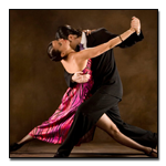 Learn how to dance the argentine tango