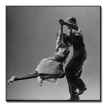 Learn how to dance The lindy hop