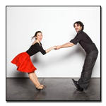 Learn how to dance Swing